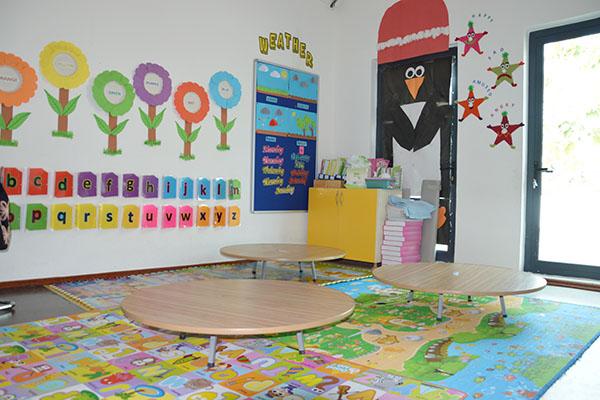 kg-classroom