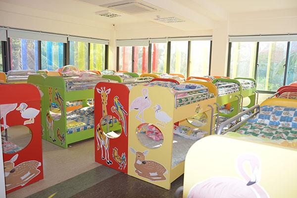 kg-sleeping-room