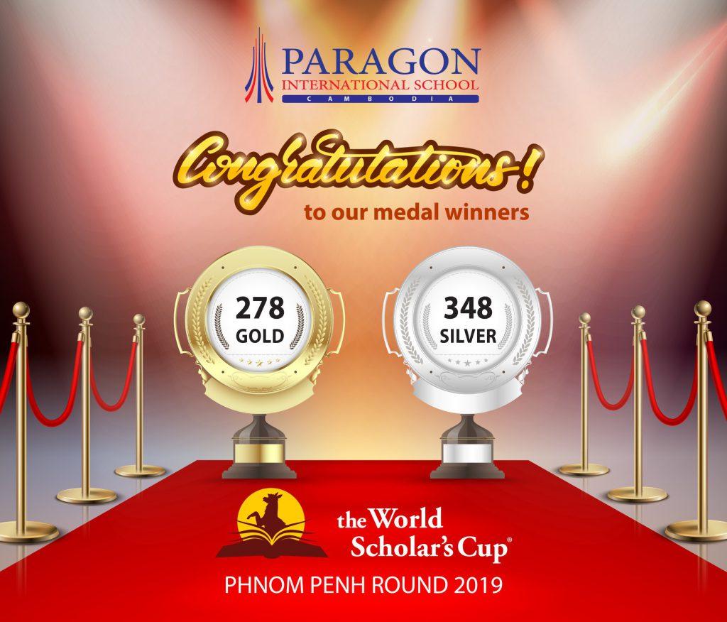World Scholar's Cup Phnom Penh Round