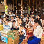 Pagoda Visit05