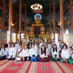 Pagoda Visit12