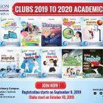 Paragon ISC Primary Campus ASC 2019-2020 01