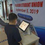 Paragon Student Union 2019-2020 05
