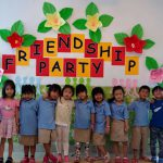 Friendship Week04
