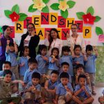 Friendship Week09