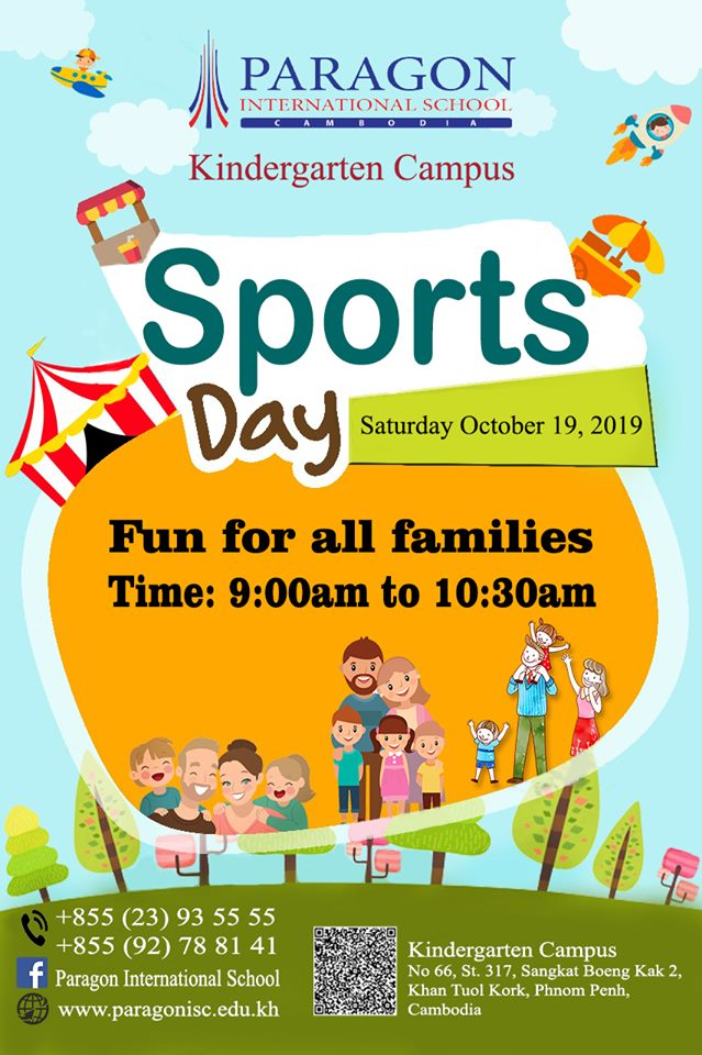 Fun for All Family