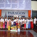 Paragon ISC honours and celebrates the national days 08