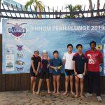 1st ISSAPP Tournament 03