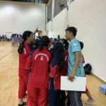 1st ISSAPP Tournament 08