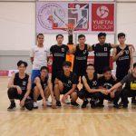 1st ISSAPP Tournament 09