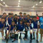 1st ISSAPP Tournament 13