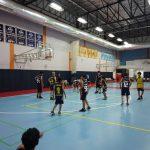 1st ISSAPP Tournament 14