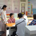 Parent Teacher Conference – Secondary Campus 03