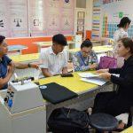 Parent Teacher Conference – Secondary Campus 06