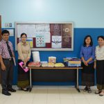 Parent Teacher Conference – Secondary Campus 10