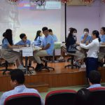Cambodian Cultural Awareness Competition 14