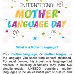 International Mother Language Day 01