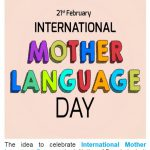 International Mother Language Day 23