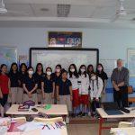 International Mother Language Day 26