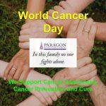World Cancer Day 14