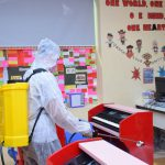 Cleaning Campuses (3)