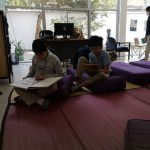 Reading and language learning at the French Library02