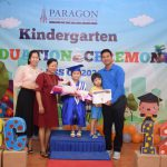 Day 2 of Paragon ISC Kindergarten Campus Graduation Ceremony (1)