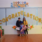 Day 2 of Paragon ISC Kindergarten Campus Graduation Ceremony (10)