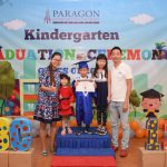 Day 2 of Paragon ISC Kindergarten Campus Graduation Ceremony (13)