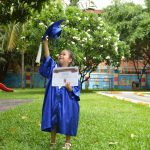 Day 2 of Paragon ISC Kindergarten Campus Graduation Ceremony (3)
