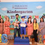 Day 2 of Paragon ISC Kindergarten Campus Graduation Ceremony (7)