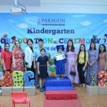 Day 2 of Paragon ISC Kindergarten Campus Graduation Ceremony (9)