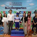 Day 3 of Paragon ISC Kindergarten Campus Graduation Ceremony 2020 01