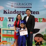 Day 3 of Paragon ISC Kindergarten Campus Graduation Ceremony 2020 02