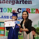 Day 3 of Paragon ISC Kindergarten Campus Graduation Ceremony 2020 03