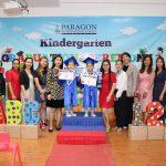 Day 3 of Paragon ISC Kindergarten Campus Graduation Ceremony 2020 04