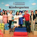 Day 3 of Paragon ISC Kindergarten Campus Graduation Ceremony 2020 05