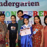 Day 3 of Paragon ISC Kindergarten Campus Graduation Ceremony 2020 06