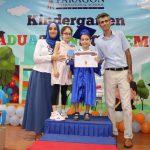 Day 3 of Paragon ISC Kindergarten Campus Graduation Ceremony 2020 07