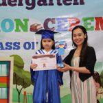 Day 3 of Paragon ISC Kindergarten Campus Graduation Ceremony 2020 08