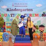 Day 3 of Paragon ISC Kindergarten Campus Graduation Ceremony 2020 09