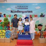 Day 3 of Paragon ISC Kindergarten Campus Graduation Ceremony 2020 11