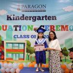 Day 3 of Paragon ISC Kindergarten Campus Graduation Ceremony 2020 12