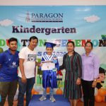 Day 3 of Paragon ISC Kindergarten Campus Graduation Ceremony 2020 15