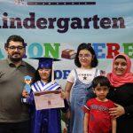 Day 3 of Paragon ISC Kindergarten Campus Graduation Ceremony 2020 16