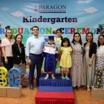 Day 3 of Paragon ISC Kindergarten Campus Graduation Ceremony 2020 17