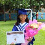 Day 3 of Paragon ISC Kindergarten Campus Graduation Ceremony 2020 18
