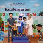 Day 3 of Paragon ISC Kindergarten Campus Graduation Ceremony 2020 19