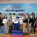 Day 3 of Paragon ISC Kindergarten Campus Graduation Ceremony 2020 20