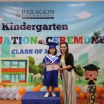 Day 3 of Paragon ISC Kindergarten Campus Graduation Ceremony 2020 21